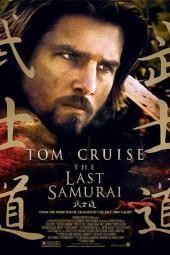 Posljednji samuraj