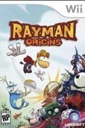 أصول Rayman