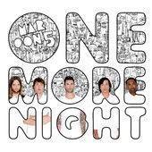 'ليلة واحدة' (قرص مضغوط منفرد)