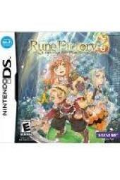 Rune Factory 3: Una luna de cosecha de fantasía