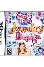 Laboratorij Style: Dizajn nakita