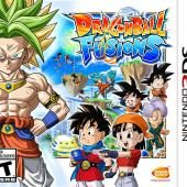 """Dragon Ball Fusions"""