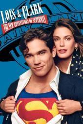 Lois & Clark: Supermani uued seiklused
