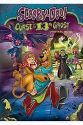 Scooby Doo! und der Fluch des 13. Geistes