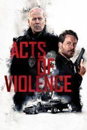 Gewalttaten