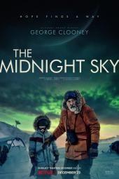 سماء منتصف الليل