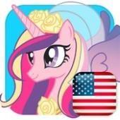 My Little Pony - Eine Canterlot-Hochzeit HD
