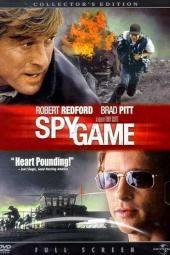 Spionagespiel