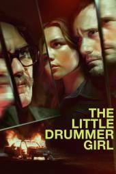 La niña baterista