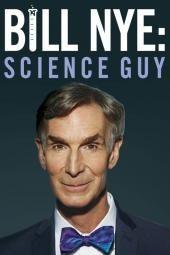 Bils Nijs: Zinātnes puisis