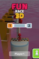 Morsomt løp 3D