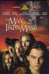 Cilvēks dzelzs maskā