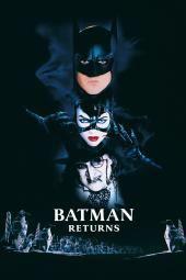 Betmens atgriežas
