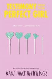 Zeugnis von deinem perfekten Mädchen
