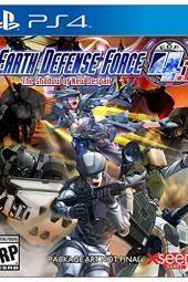 Zemeljske obrambne sile 4.1: Senca novega obupa