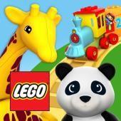LEGO DUAL WORLD