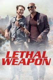 Arma letală (Seria TV)
