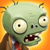 Taimed vs zombide seiklused