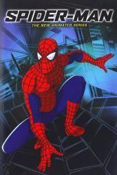 الرجل العنكبوت: سلسلة الرسوم المتحركة الجديدة