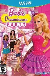 Barbie-Traumhaus-Party