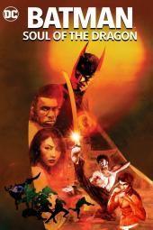 Batman: Draakoni hing