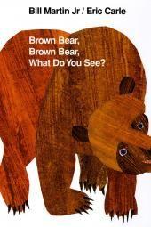 Urso-pardo, Urso-pardo, o que você vê?
