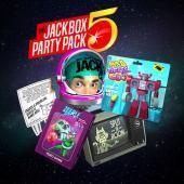 حزمة Jackbox Party Pack 5