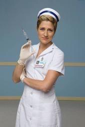 Krankenschwester Jackie