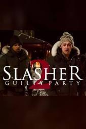 Slasher 2: Przyjęcie winne