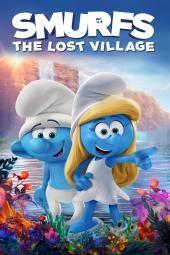 سنفور: القرية المفقودة
