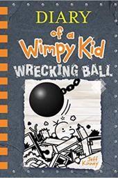 """Wimpy"" vaiko dienoraštis: ""Wrecking Ball"""