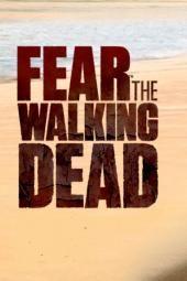 Pelkää käveleviä kuolleita