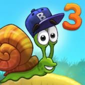 Snail Bob 3: Jenseits des Himmels