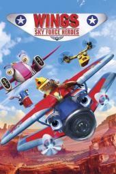 Spārni: Sky Force Heroes