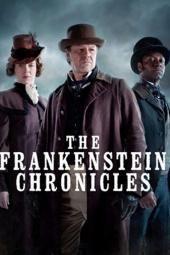 Die Frankenstein-Chroniken