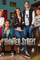 Хантер-стрит