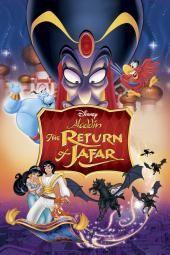 Jafaro sugrįžimas