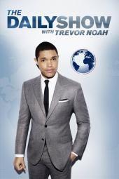 Dnevni show s Trevorom Noahom