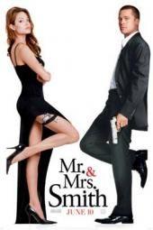 Herra ja rouva Smith