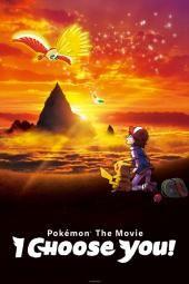 Film Pokemon: ma valin sind!