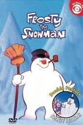 Sals sniegavīrs