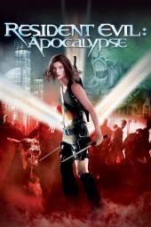 Resident Evil: Apokalüpsis