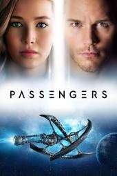 Passagerer