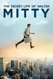Skrivno življenje Walterja Mittyja
