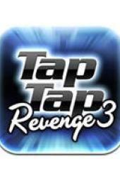 اضغط على Tap Revenge 3