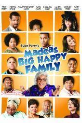 Tyler Perrys Madeas store lykkelige familie