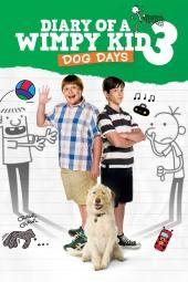 Diario de un Chico en Problemas: Días de Perros