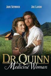 Dr. Quinn, medicin kvinde