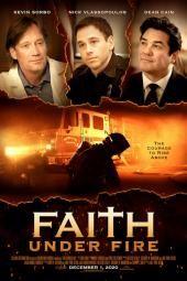 Ticība zem uguns