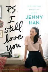 PS Ich liebe dich immer noch: An alle Jungs, die ich vorher geliebt habe, Buch 2